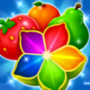 39. fruits mania fairy rescue