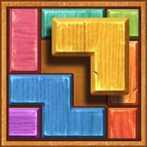 50. wood block puzzle