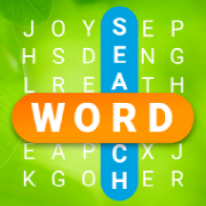 54. word search inspiration