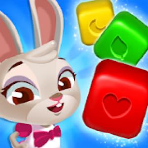 55. bunny pop blast